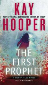 First-Prophet-A-Bishop-Files-Novel-by-Hooper-Kay