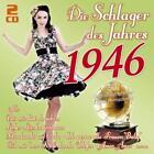 Die Schlager Des Jahres 1946 von Various Artists (2016)
