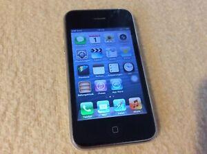 iPhone 3 GS weiß