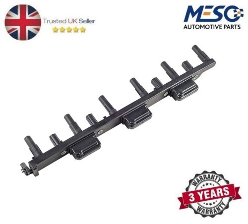 BRAND NEW IGNITION COIL FITS FOR JEEP WRANGLER Mk II 4.0 1996-2007 TJ