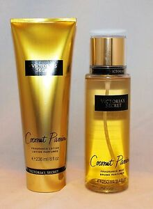024590264a Image is loading Victoria-039-s-Secret-Coconut-Passion-Body-Lotion-