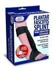 Jobar International JB5713 Plantar Fasciitis Splint