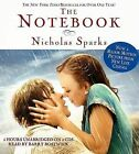 The Notebook by Nicholas Sparks (CD-Audio, 2007)