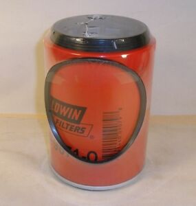 image is loading freightliner-business-class-m2-fuel-filter-isb-6-
