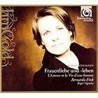 Robert Schumann - Schumann: Frauenliebe und -leben (2008)