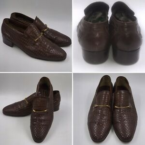Leather Mens Formal Dress Shoes