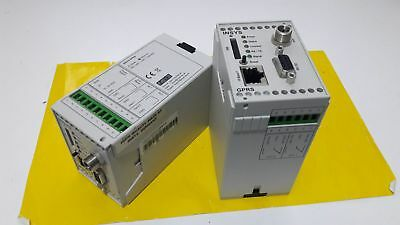 INSYS GPRS//EDGE 5.0 Ethernet Router//Modem Hutschiene SIM GSM  NEU in OVP!!!