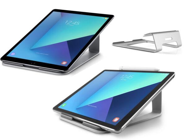 Dedicated Tablet Stander - Trekstor Surftab Breeze 10.1 Quad 3g - Tablet Halter - Lts 2 Om Tot De Eerste Te Behoren Onder Vergelijkbare Producten
