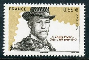 Stamp / Timbre De France N° 4449 ** Louis Yvert