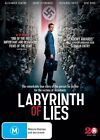 Labyrinth Of Lies (DVD, 2016)