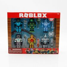 Roblox Christmas Gift 2018 2018 Roblox Action Figures 12pcs Set Pvc Game Roblox Toy Doll Mini Kids Gift Uk For Sale Online Ebay