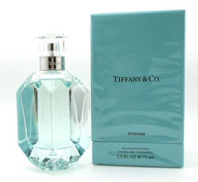 7fc7912ec4d Tiffany & Co. INTENSE Perfume by Tiffany 2.5 oz.EDP Spray for Women New