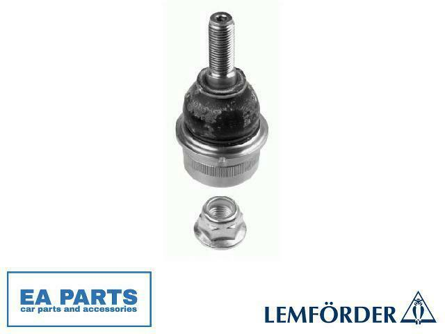 GENUINE Lemforder Ball Joint 2772002 5 YEAR WARRANTY BRAND NEW