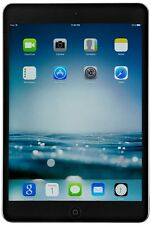 Apple iPad Mini 2 Retina 7.9-in 32GB Wi-Fi-Gris espacial-Desbloqueado (ME277LL/A)