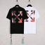 2021 New Men/'s Women/'s Universal OFF WHITE C//O VIRGIL ABLOH Short Sleeve T-shirt