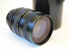Chinon 35-100mm F3.5-4.3 Pentax PK Mount Zoom Lens. Stock No u6877