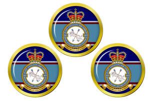 2623-Squadron-Rauxaf-Regiment-Marqueurs-de-Balles-de-Golf