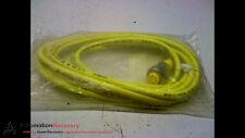 SICK KD5-SYF804 SENDER CABLE 5 POLE FEMALE STRT 18 AWG SINGLE ENDED N #165262