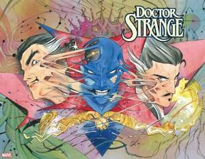 Doctor-Strange-20-Immortal-Variant-Marvel-Comic-1st-Print-2019-Unread-NM