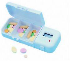 Automatico pillola promemoria con LCD Timer con batteria es