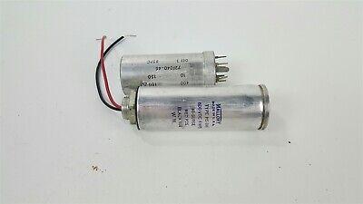 MALLORY FP 345.8A FP345.8A 20-20-450V 20-25V CAPACITOR