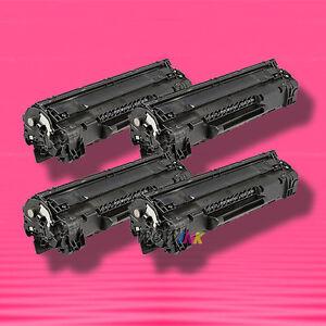 4P-Black-TONER-for-Canon-137-9435B001AA-imageCLASS-MF212w-MF216n-MF217w-MF227dw
