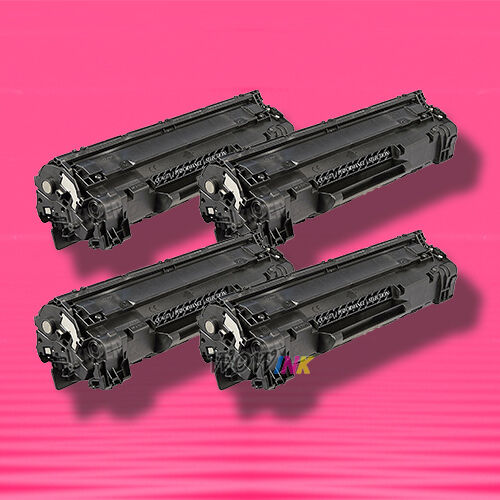 4P Black TONER for Canon 137 9435B001AA imageCLASS MF212w MF216n MF217w MF227dw