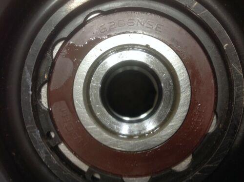 """12 VOLT Toro NACHI 6007NSE Ogura   Electric  Clutch 1/""""  DC"""