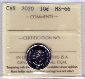2020-Canada-10-cent-ICCS-MS-66-034-Last-One-034
