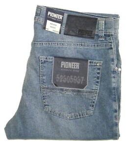 Pioneer-Rando-W-33-L-34-Stretch-Jeanshose-Blau-Stone-used-1674-9892-376-1-Wahl
