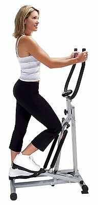 Stamina SPACEMATE Folding Stepper Stair Machine 40-0069