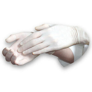 New-Fortuna-Latex-Gloves-Pack-of-8-Small-Medium-amp-Large-BNIB-FT-087-088-089