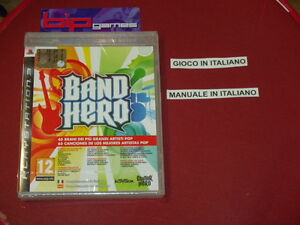 BAND-HERO-PS3-PLAYSTATION-3-PAL-NUOVO-SIGILLATO