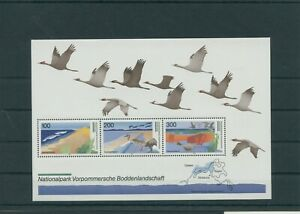 Germany-Federal-Frg-vintage-yearset-1996-Block-36-Mint-MNH-More-Sh-Shop