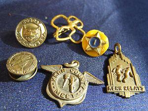 Vintage Nra National Rifle Association Cub Scout Bronze