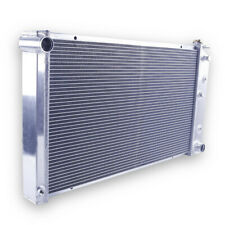 1968-1984 Buick Electra 3 Row Core Champion Cooling Systems Aluminum Radiator