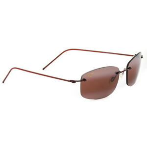 Maui-Jim-Sunglasses-Myna-Burgundy-w-Red-Sleeve-Maui-Rose-Lens-R718-07-Japan