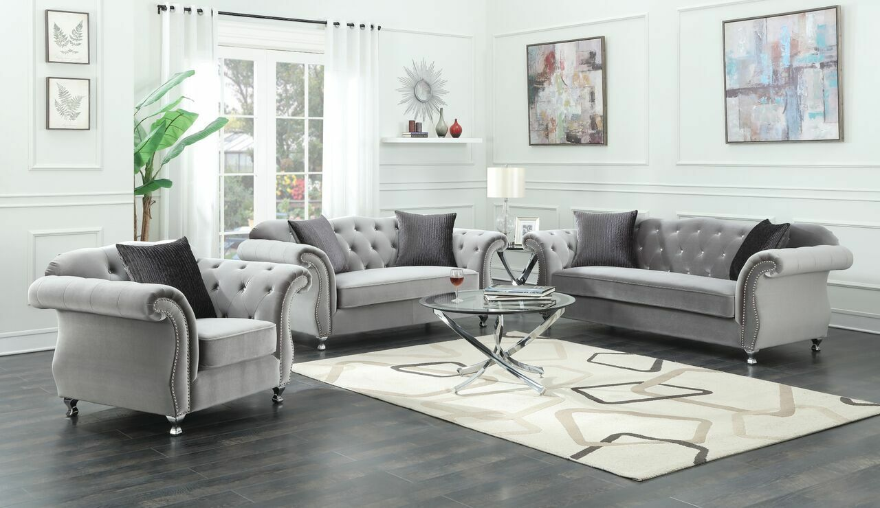 Fontaine formal luxury sofa love seat traditional living room furniture set for sale online ebay