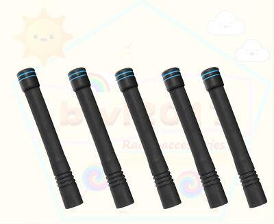 OEM VHF Stubby Antenna for Vertex Standard VX210 VX228 VX230 VX231 Radio