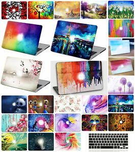 Macbook-Air-Pro-11-13-15-034-Touch-Bar-2018-Custodie-Custodia-Rigida-Hard-Case-YH