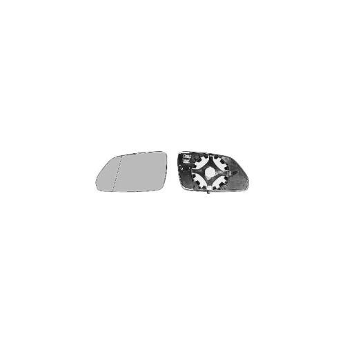 Van Wezel 5828835 cristal espejo enlaces exterior para VW Polo