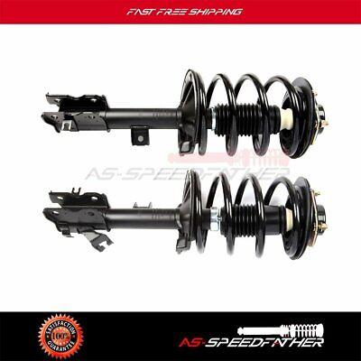 Parts & Accessories Automotive Front Pair Shocks Absorber Struts ...