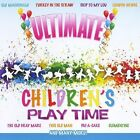 Ultimate Children's Play Time 5060260360011 by Kid's Players CD