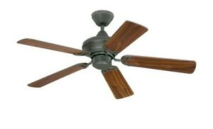 Small Indoor Ceiling Fan Without Light