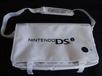 Nintendo Dsi Schulter - Tasche Sehr Groß Neu Siehe Fotos