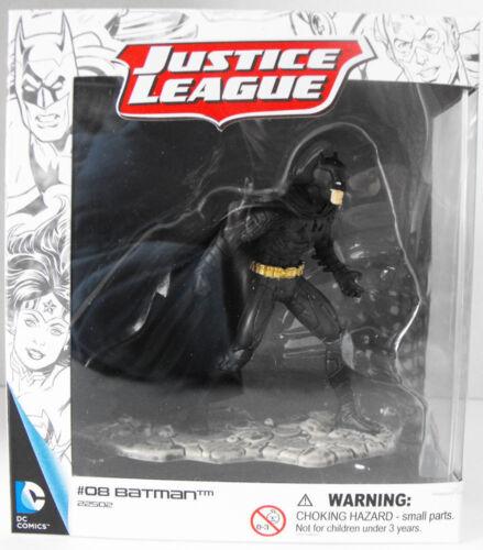 New in Box Schleich 22502 Batman Fighting Justice League Figurine