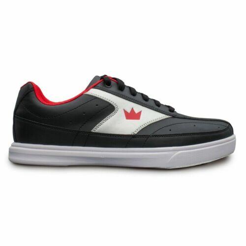 Brunswick Renegade Black//Red Mens Bowling Shoes Brand New FREE SHIPPING!