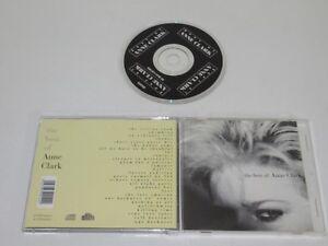 Anne Clark / The Best Of Anne Clark ( Ruche Beecd10) CD Album