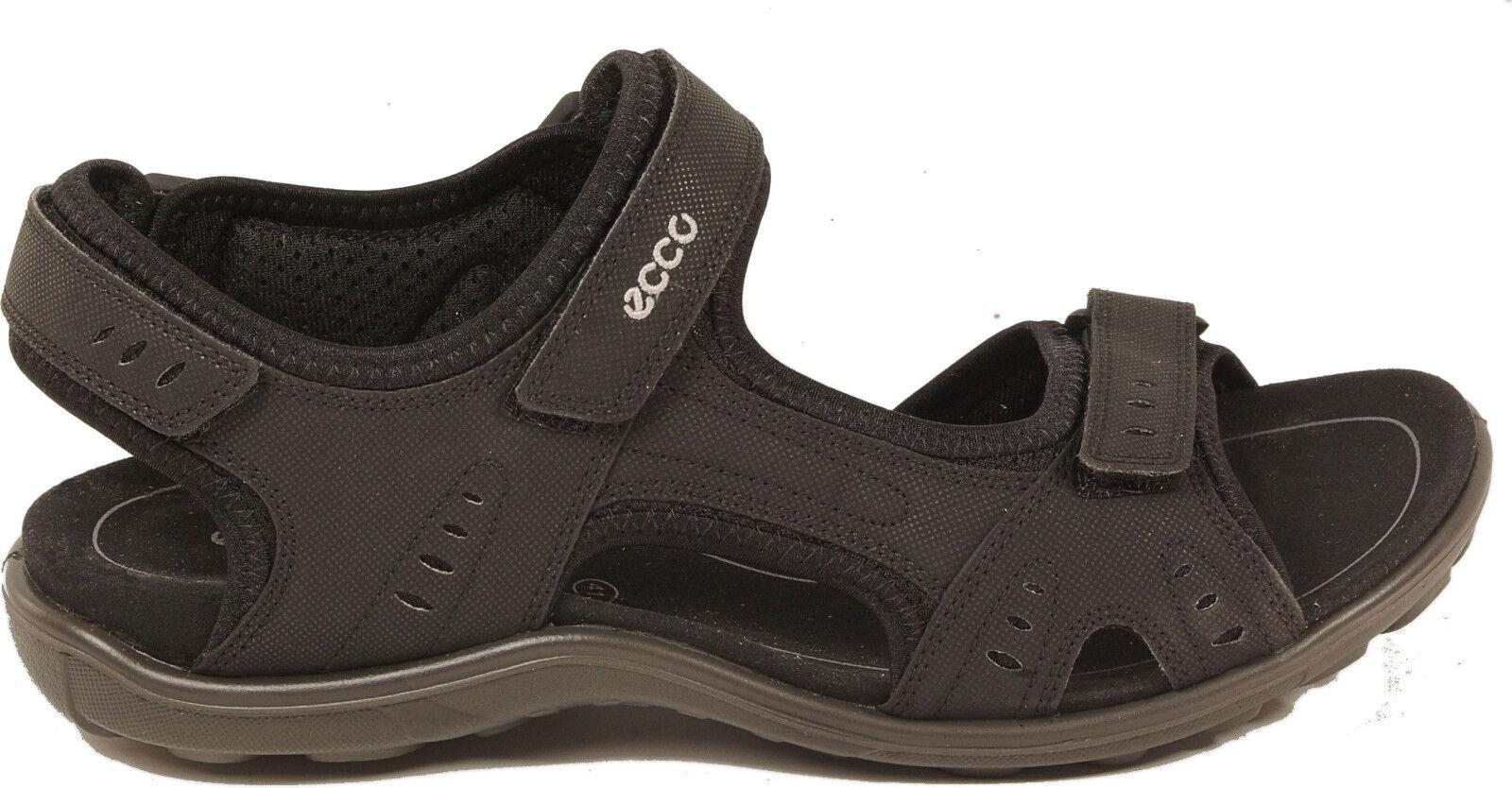 ECCO Trekking Sandale Mod. ALL TERRAIN LITE schwarz NEU