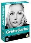 Greta Garbo Collection 5051892060530 DVD Region 2 P H